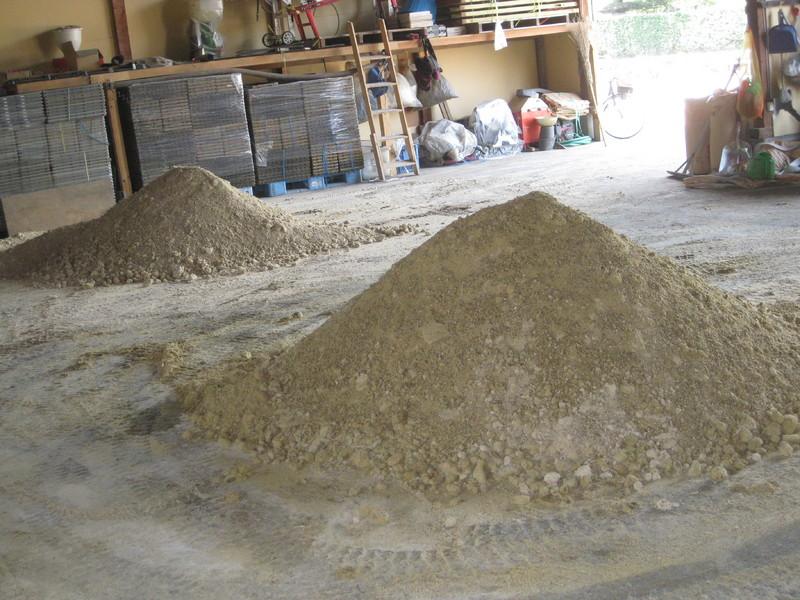 自家製発酵肥料