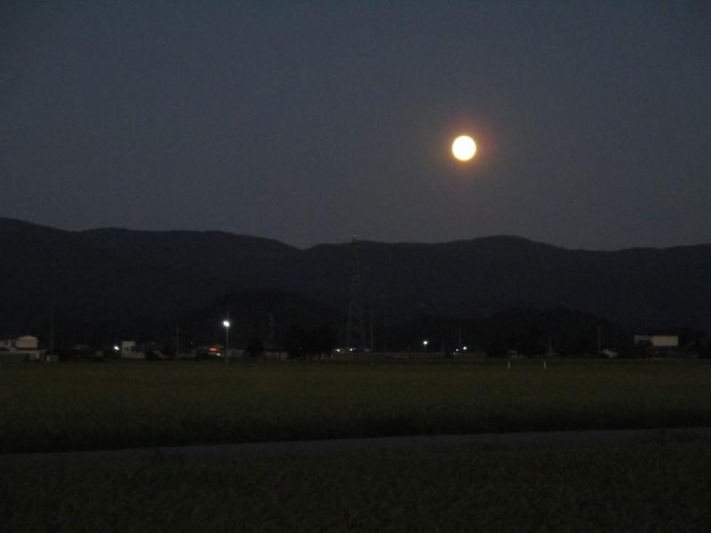 ♪月よ 月よ キャプテーン〜